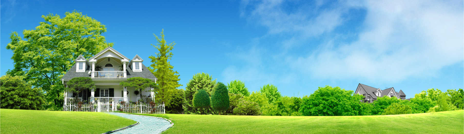 Real estate banner png images for Big white real estate foreclosure